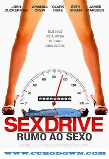 Baixar Torrent Sex Drive Rumo ao Sexo Torrent – BluRay Rip 720p Dublado (2008) Download Download Grátis