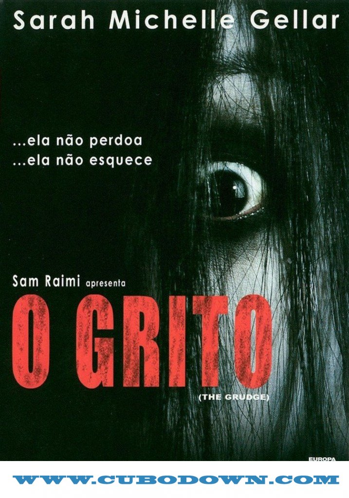 Baixar Torrent O Grito 1080p (2004) Dublado Blu-Ray Torrent Download Download Grátis