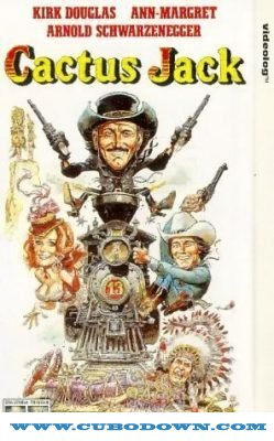 Baixar Torrent Cactus Jack, o Vilão BluRay 720p (1979) Dublado Download Torrent Download Grátis
