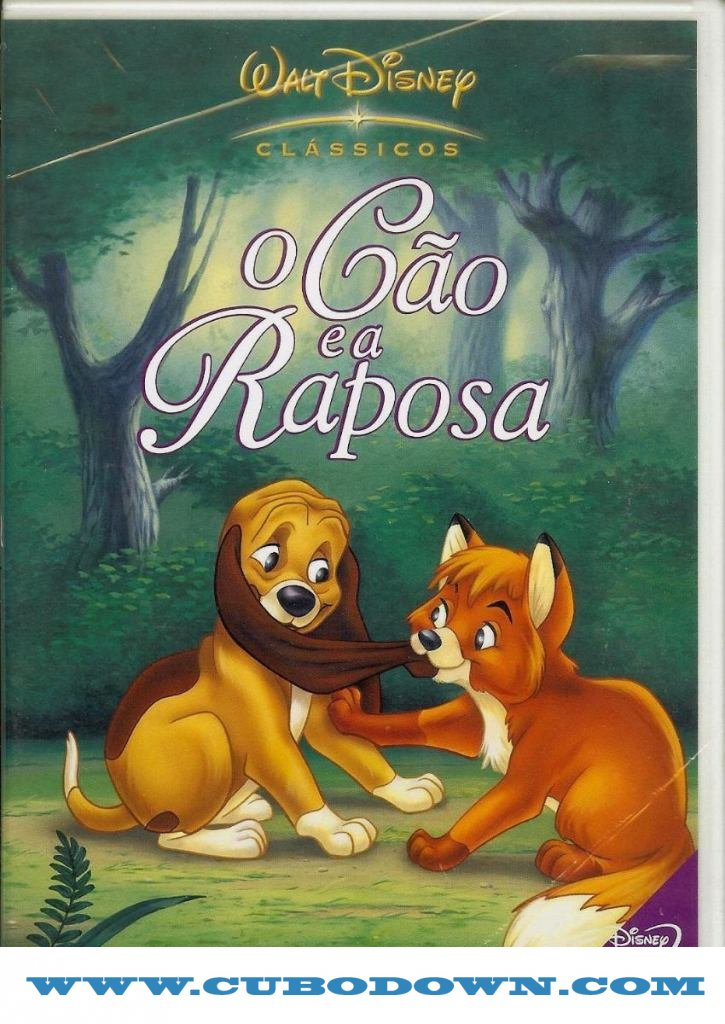 Baixar Torrent O Cão e a Raposa BluRay 720p (1981) Dublado Download Torrent Download Grátis