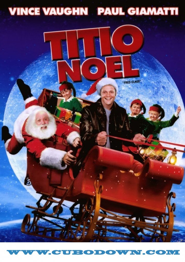 Baixar Torrent Titio Noel Torrent – BluRay Rip 1080p Dual Áudio 5.1 Download (2008) Download Grátis