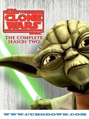 Baixar Torrent Star Wars: The Clone Wars 2ª Temporada Completa Torrent – BluRay 720p Dual Áudio Download (2009) Download Grátis