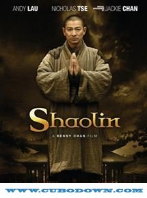 Baixar Torrent Shaolin Bluray 720p (2012) Dublado Download Torrent Download Grátis