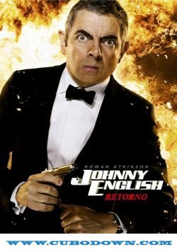 Baixar Torrent O Retorno de Johnny English (2011) Bluray 720p Dublado – Torrent Download Download Grátis