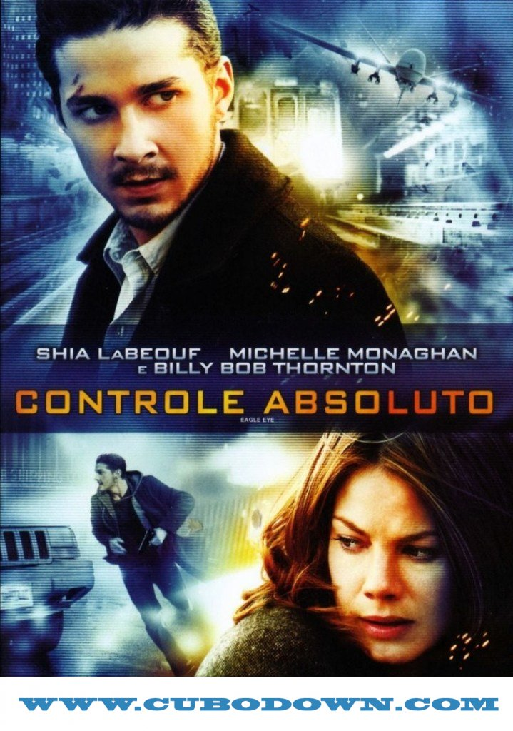 Baixar Torrent Controle Absoluto (2008) BDRip 1080p Dublado Torrent Download Download Grátis