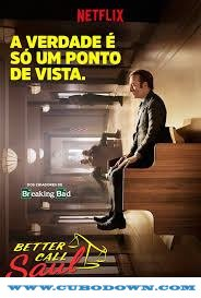 Baixar Torrent Better Call Saul 2ª Temporada WEBRip 720p – 1080p (2016) Dual Áudio – Download Torrent Download Grátis