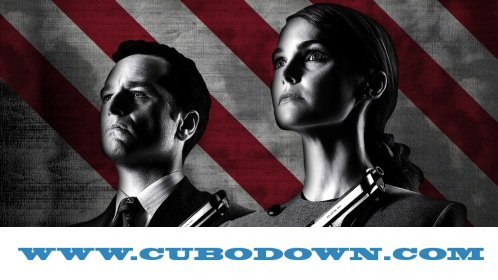 Baixar Torrent The Americans 4° Temporada – Torrent (2016) HDTV | 720p Legendado Download Download Grátis