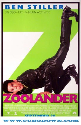 Baixar Torrent Zoolander Torrent – BluRay Rip 1080p Dual Áudio 5.1 Download (2001) Download Grátis