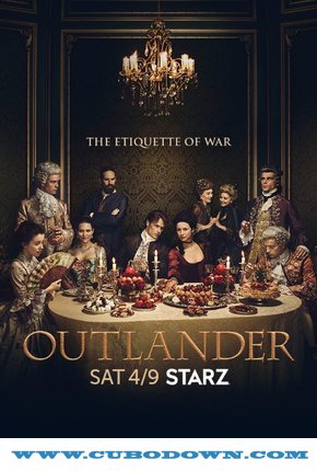 Baixar Torrent Outlander 2° Temporada Completa (2016) Dublado WEB-DL 720p Download Torrent Download Grátis