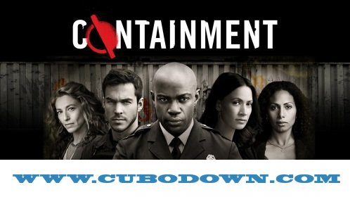 Baixar Torrent Containment 1ª Temporada – Torrent (2016) HDTV | 720p Legendado Download Download Grátis