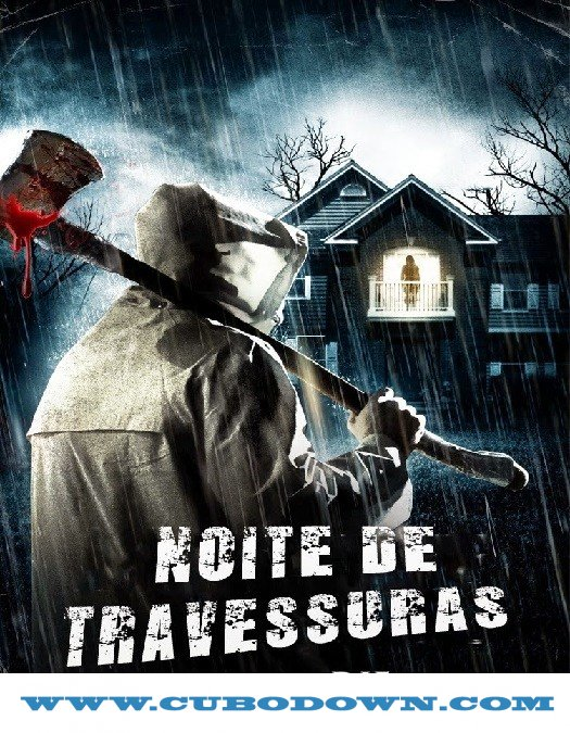 Baixar Torrent Noite de Travessuras (2014) Bluray 720p Dublado – Torrent Download Download Grátis
