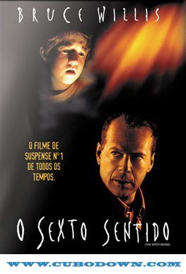Baixar Torrent O Sexto Sentido Torrent (1999) BluRay 720p – 1080p 5.1 Dual Áudio Download Download Grátis