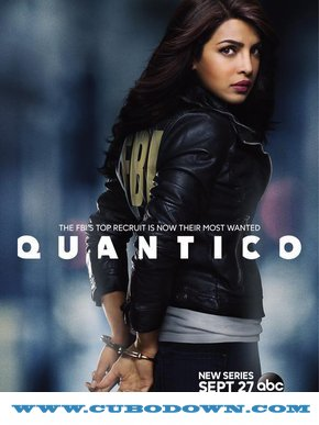 Baixar Torrent Quantico 1ª Temporada Completa Torrent WEB-DL 720p – 1080p Dual Áudio Download (2016) Download Grátis