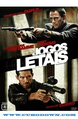 Baixar Torrent Jogos Letais Dual Áudio – Torrent Download – BluRay 720p (2011) Download Grátis