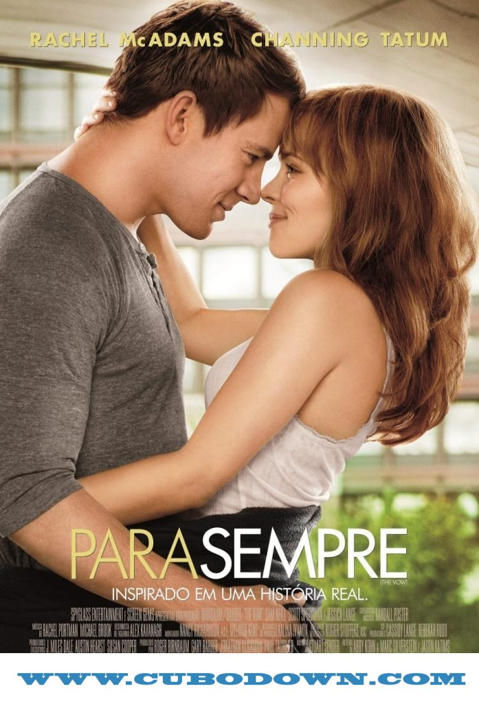 Baixar Torrent Para Sempre (2012) Torrent Download – BluRay 720p Dublado Download Grátis