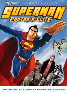 Baixar Torrent Superman Contra a Elite – Torrent Download – (2012) BluRay 1080p 5.1 Dual Áudio Download Grátis