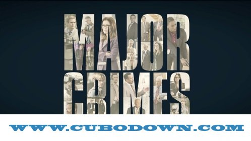 Baixar Torrent Major Crimes 5° Temporada – Torrent (2016) HDTV | 720p Legendado Download Download Grátis