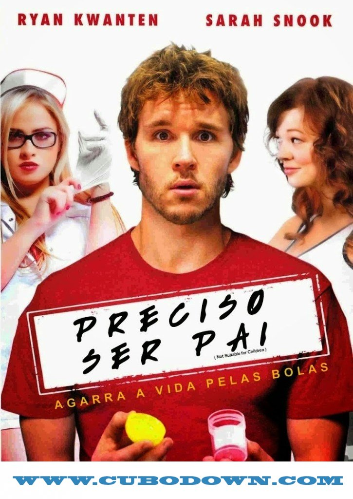 Baixar Torrent Preciso Ser Pai (2014) Bluray 1080p Dual Áudio – Torrent Download Download Grátis