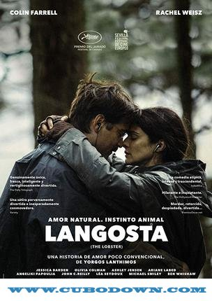 Baixar Torrent O Lagosta Torrent (2015) Dublado WEB-DL 720p – Download Download Grátis