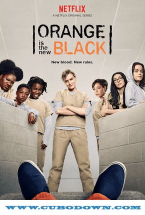 Baixar Torrent Orange Is the New Black 4ª Temporada WEBRip 5.1 720p – 1080p 5.1 Dual Áudio Torrent (2016) Download Grátis