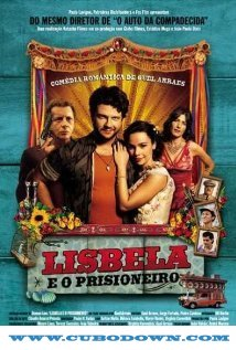 Baixar Torrent Lisbela e o Prisioneiro – DVDRip Download Torrent – Nacional (2003) Download Grátis