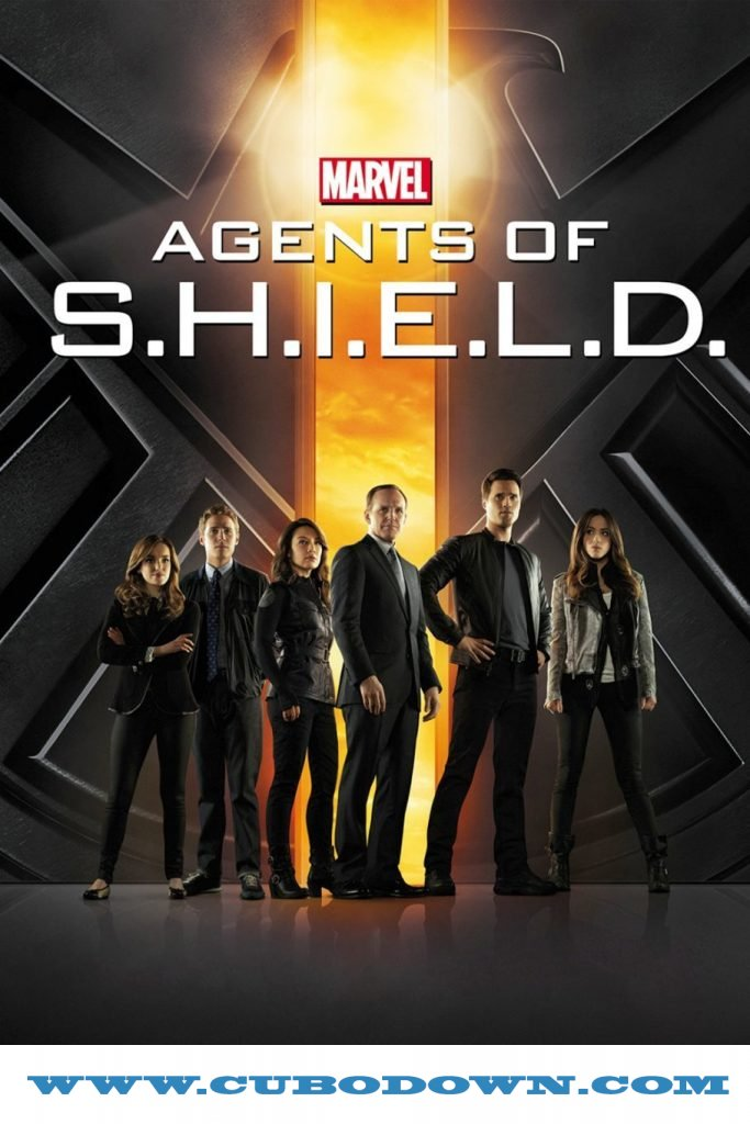 Baixar Torrent Marvel's Agents of S.H.I.E.L.D. 3° Temporada – WEB-DL 1080p Dual Download Torrent (2016) Download Grátis