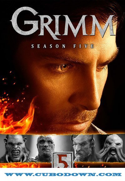 Baixar Torrent Grimm 5ª Temporada Completa Torrent – Dublado WEB-DL 720p Download (2016) Download Grátis