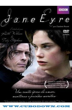Baixar Torrent Jane Eyre (2011) Torrent – BluRay 720p Dual Áudio Download Grátis