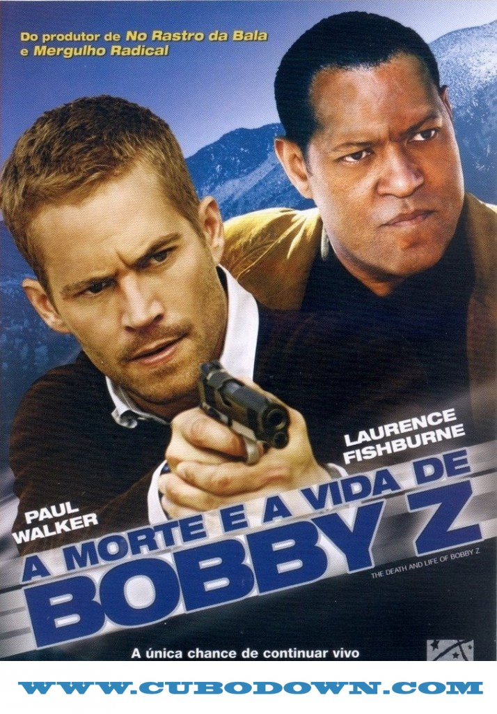 Baixar Torrent A Vida e a Morte de Bobby Z (2007) Torrent – Dublado DVDrip Download Grátis