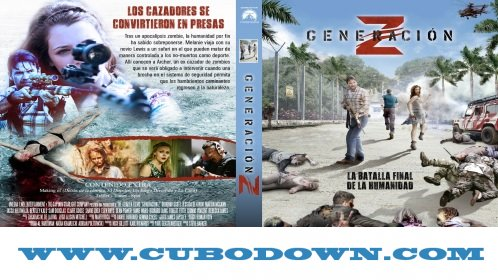 Baixar Torrent O ReZort (Generación Z / The Rezort) – DVDRip Legendado Download Torrent Download Grátis
