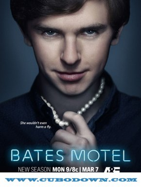 Baixar Torrent Bates Motel 4ª Temporada WEB-DL 720p (2016) Dual Áudio – Download Torrent Download Grátis