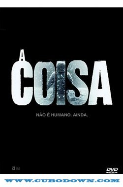 Baixar Torrent A Coisa (2011) – BluRay FullHD 1080p Dual Audio 5.1 Download Torrent Download Grátis