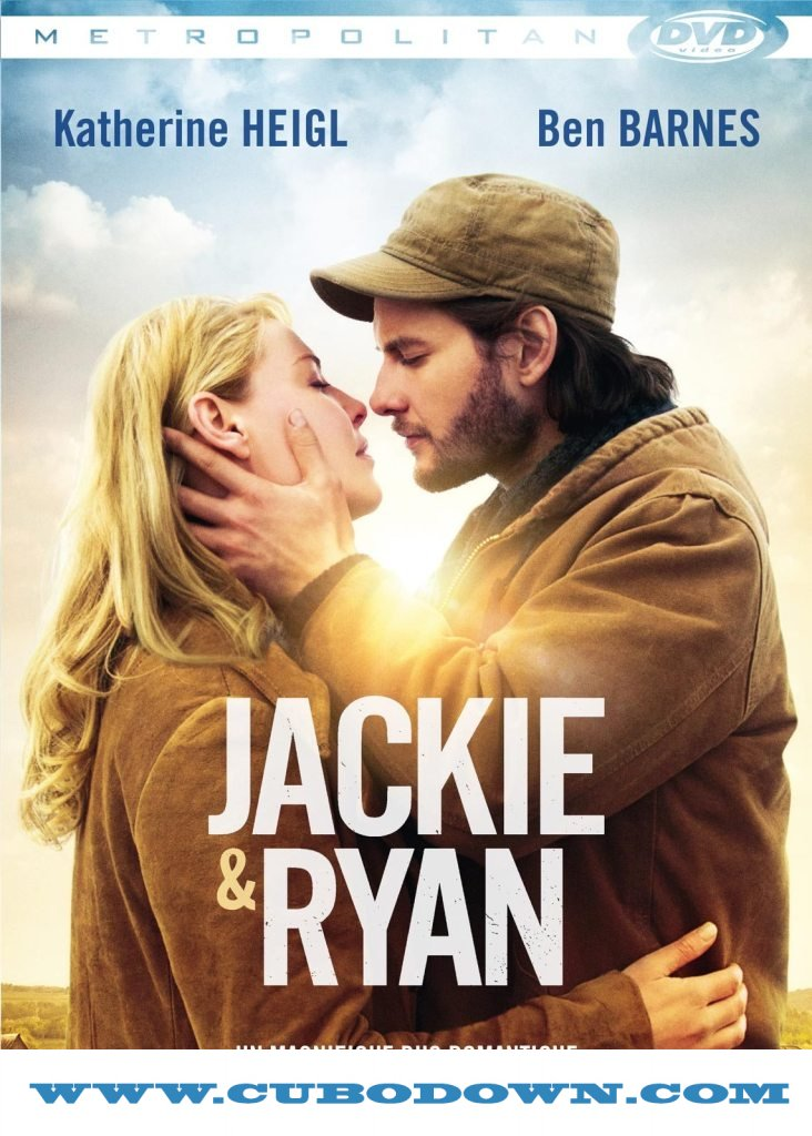 Baixar Torrent Jackie & Ryan – Amor Sem Medidas (2016) Torrent – BluRay 720p – 1080p Dual Áudio 5.1 Download Grátis