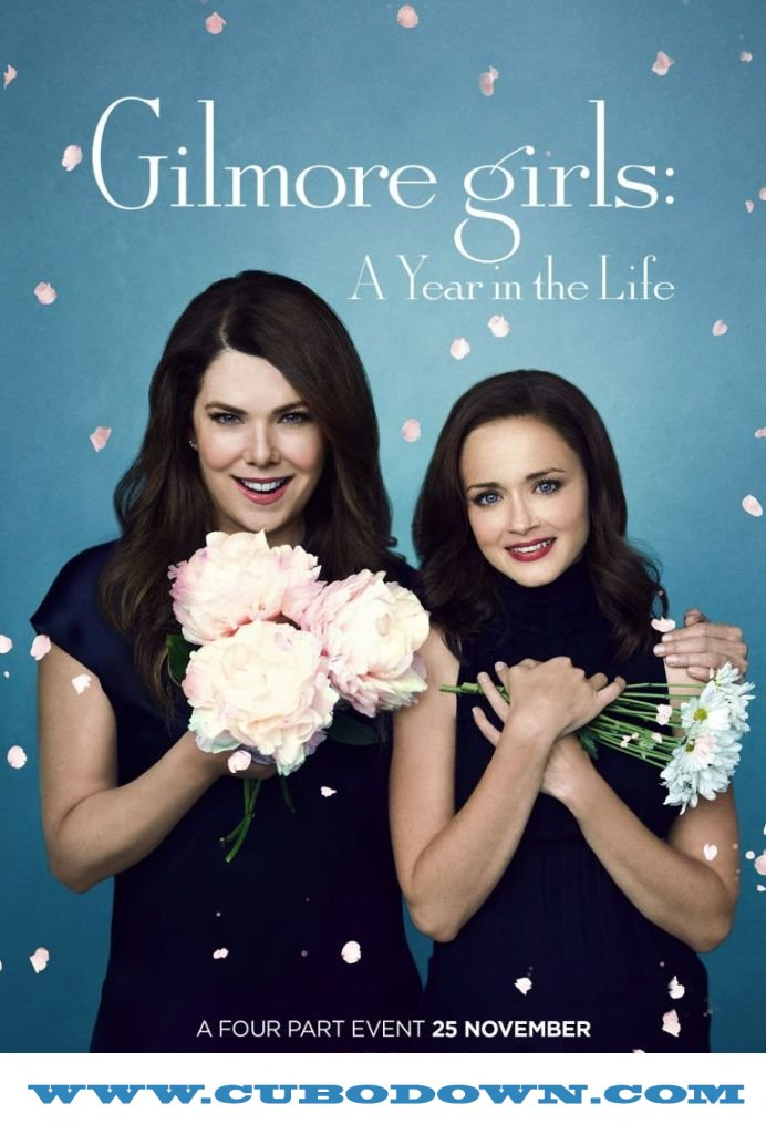 Baixar Torrent Gilmore Girls 1ª Temporada Completa Torrent – BluRay Rip 720p Dual Áudio Download (2000) Download Grátis