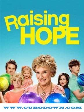 Baixar Torrent Raising Hope 4ª Temporada WEB-DL 720p (2013) Dual Áudio – Download Torrent Download Grátis
