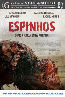 Baixar Torrent Espinhos (2008) Bluray 720p Dublado – Torrent Download Download Grátis