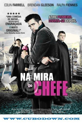 Baixar Torrent Na Mira do Chefe Torrent – BluRay 720p e 1080p Dual Áudio 5.1 Download (2008) Download Grátis