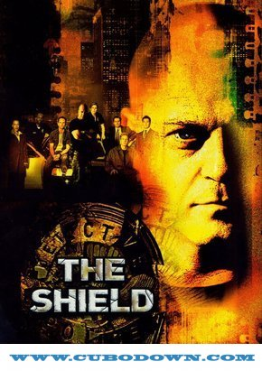 Baixar Torrent The Shield Acima da Lei 1ª Temporada (2002) DVDRip Dublado – Download Torrent Download Grátis