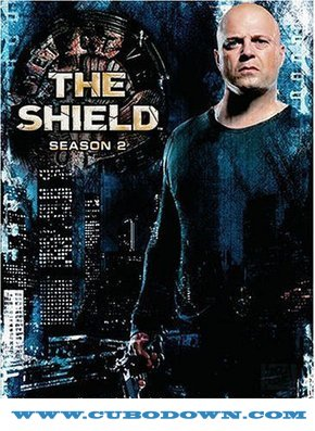 Baixar Torrent The Shield Acima da Lei 2ª Temporada (2003) DVDRip Dublado – Download Torrent Download Grátis