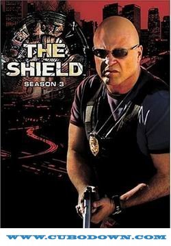 Baixar Torrent The Shield Acima da Lei 3ª Temporada (2004) DVDRip Dublado – Download Torrent Download Grátis