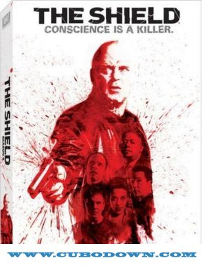 Baixar Torrent The Shield Acima da Lei 5ª Temporada (2006) DVDRip Dublado – Download Torrent Download Grátis