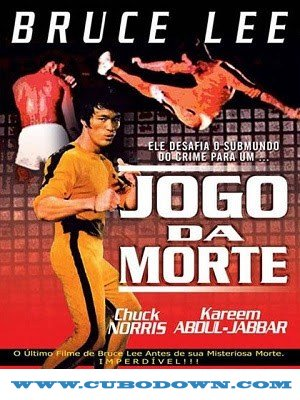Baixar Torrent Bruce Lee O Jogo da Morte Dublado – BluRay 1080p Torrent (1978) Download Grátis