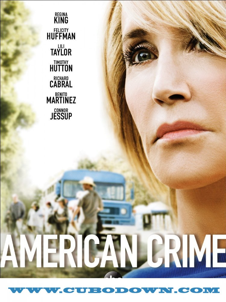 Baixar Torrent American Crime 3ª Temporada (2017) Dual Áudio WEB-DL 720p – Torrent Download Download Grátis
