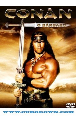 Baixar Torrent Conan, o Bárbaro – BluRay 720p – 1080p – 3D 5.1 Dual Áudio Torrent Download (2011) Download Grátis