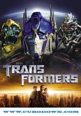 Baixar Torrent Transformers (2007) – BluRay 720p/1080p Dual – Download Torrent Download Grátis