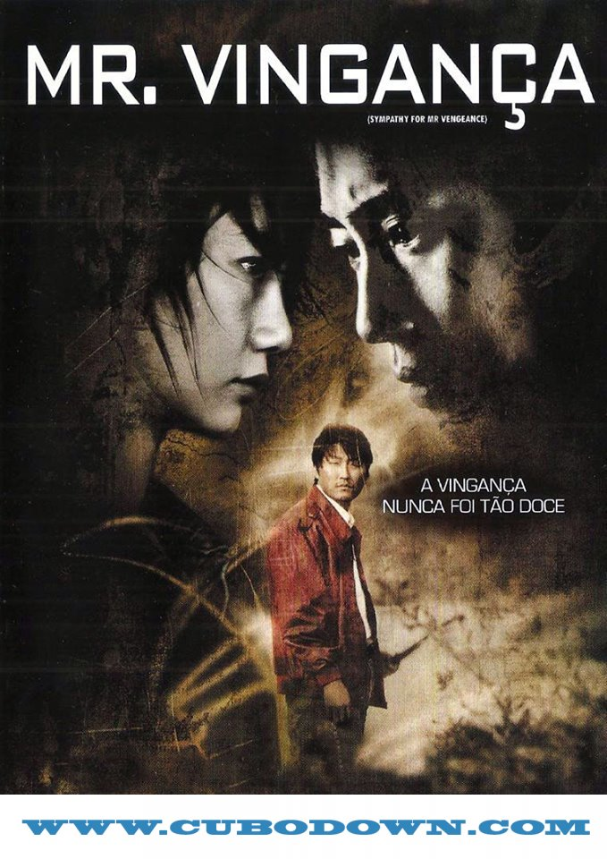 Baixar Torrent Mr. Vingança (2002) Torrent – BluRay Ultra HD Dual Áudio 5.1 Download Grátis