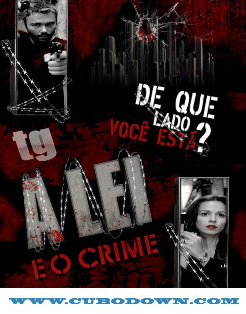 Baixar Torrent A Lei e o Crime 1ª Temporada (2009) HDTV 720p Nacional – Download Torrent Download Grátis