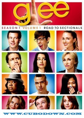 Baixar Torrent Glee 1ª Temporada (2009) BluRay 720p Dublado – Download Torrent Download Grátis