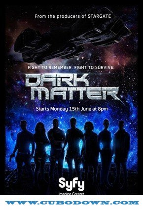 Baixar Torrent Dark Matter 1ª Temporada (2015) WEB-DL 720p Dublado – Download Torrent Download Grátis
