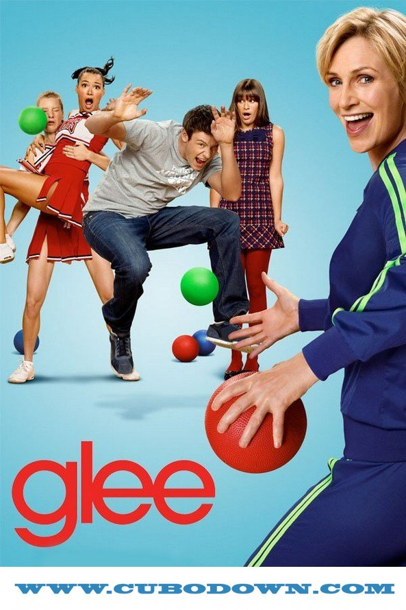 Baixar Torrent Glee 3ª Temporada – Dublado BluRay Rip 720p – Torrent Download (2011) Download Grátis
